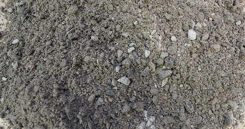 Murske 0-11 mm