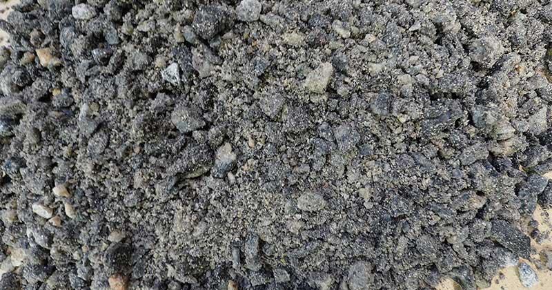 Murske 0-16 mm
